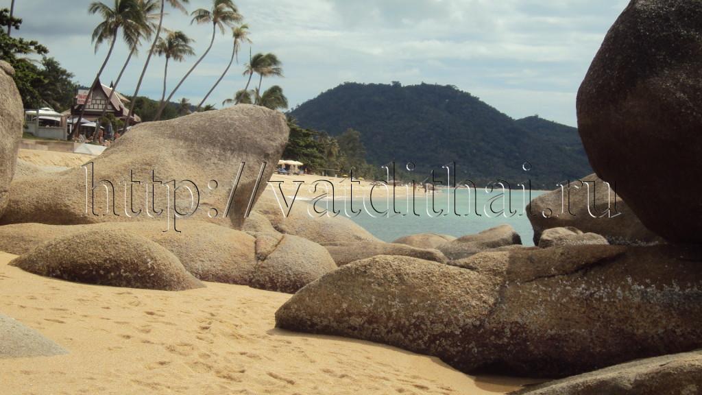Лучшие острова Тайланда