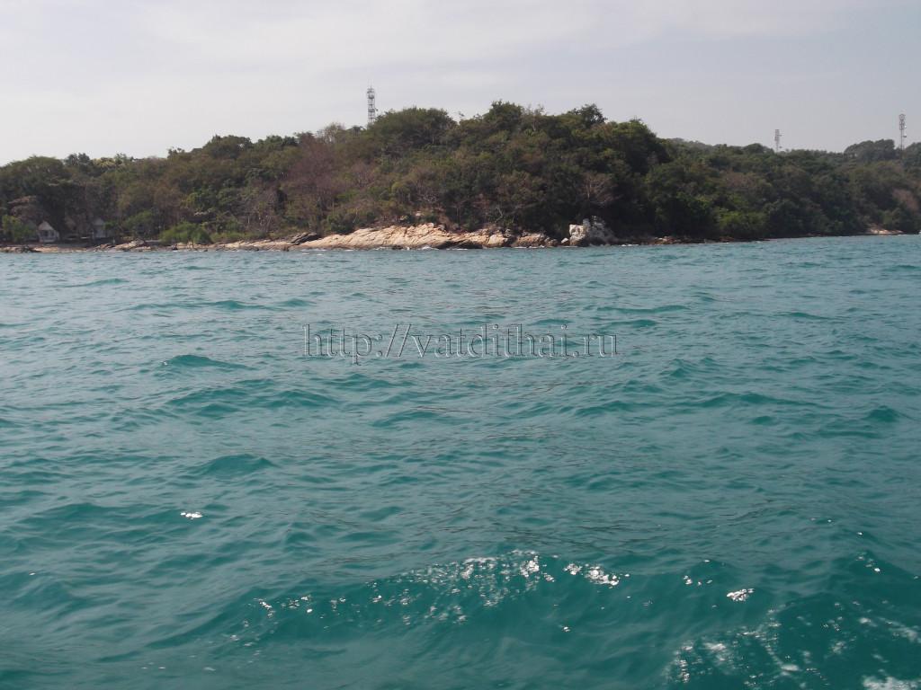 Тайланд какой остров лучше
