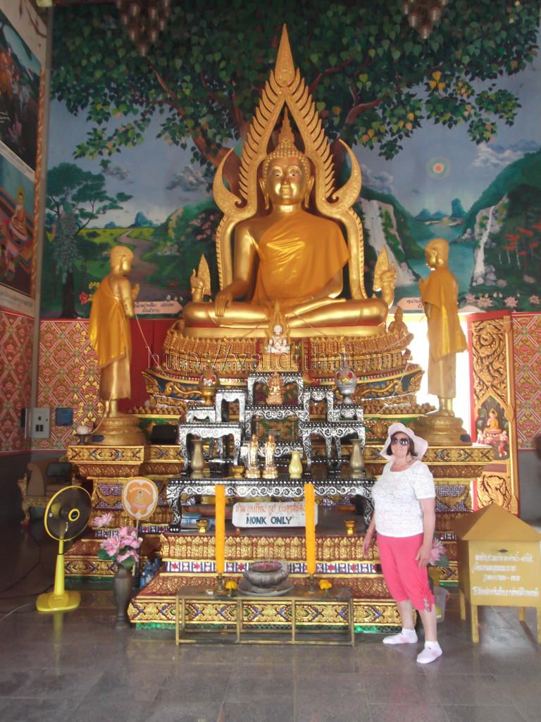 Обычаи в Тайланде