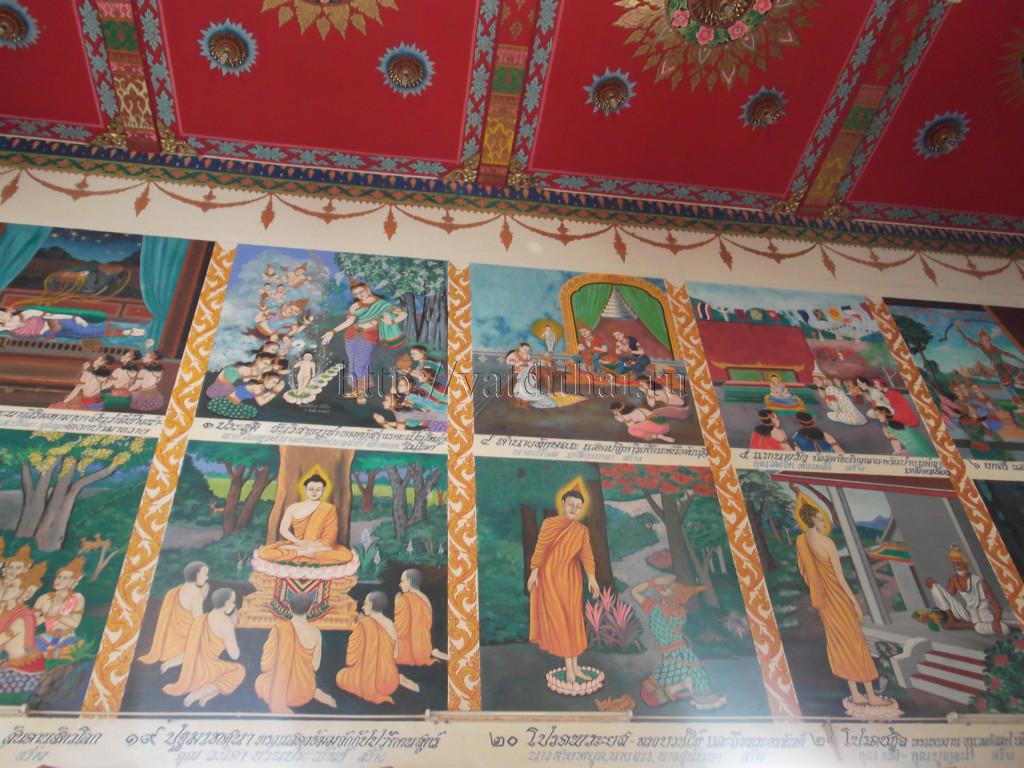 Культура и традиции Тайланда