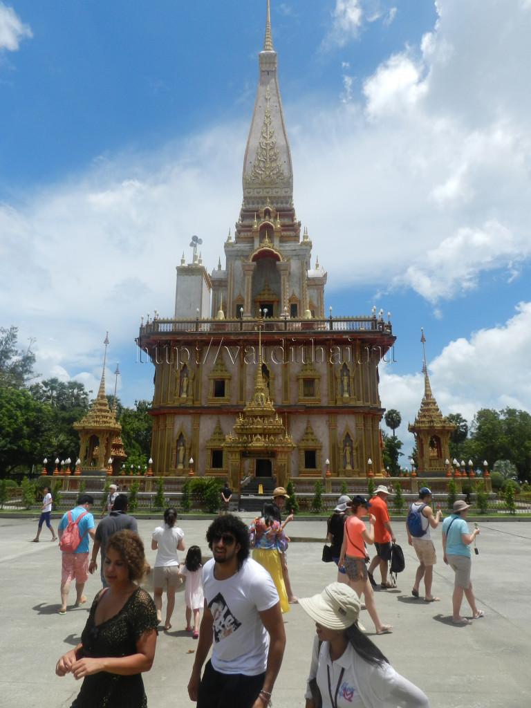 Традиции в Тайланде
