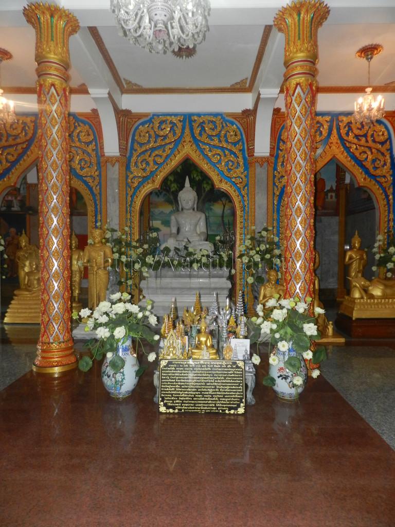 Обычаи и традиции Тайланда
