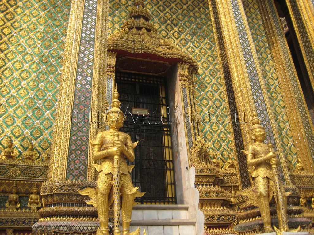 О стране Таиланд