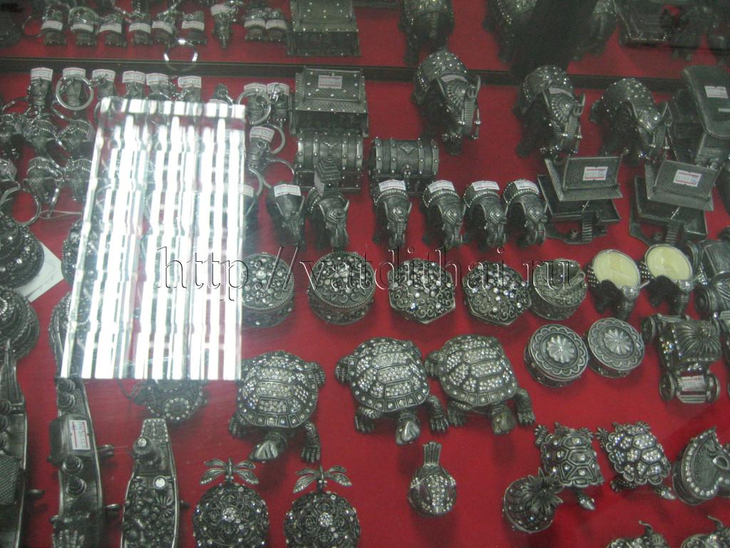 Магазины в Тайланде