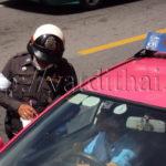 Новое такси в Таиланде
