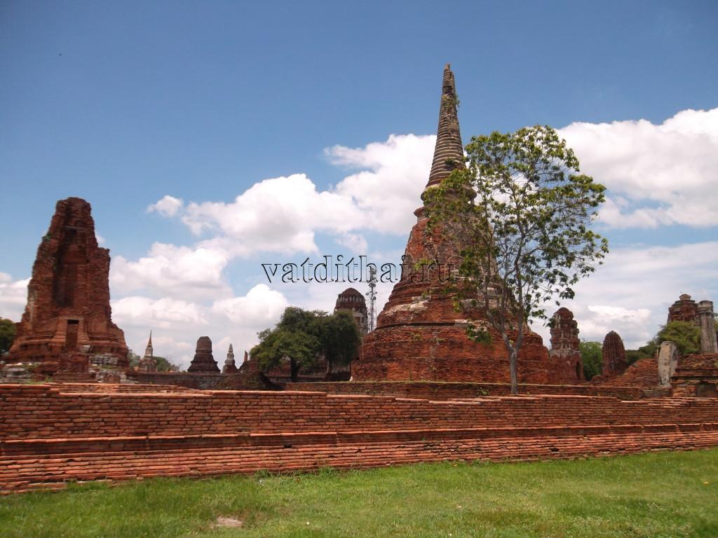 таиланд история