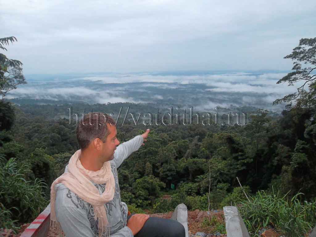 Национальный парк Таиланда Кхауяй