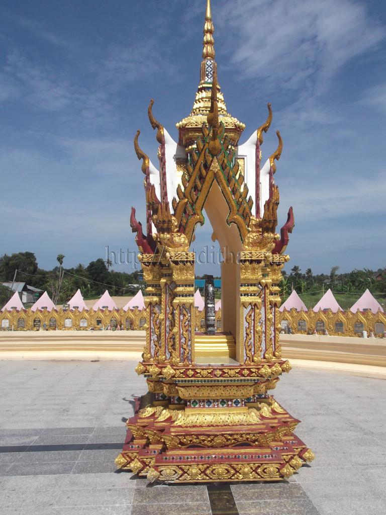 храм Будды Самуи