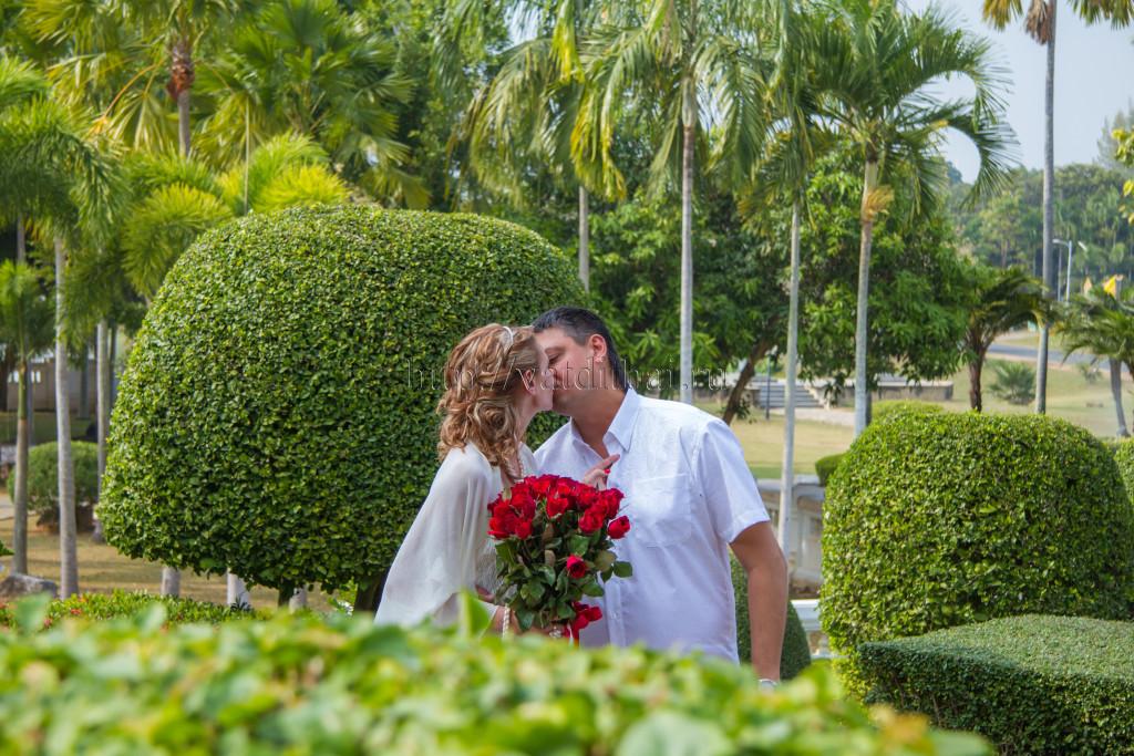 свадьба фотосессия таиланд