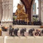 Тайский Новый год – Сонгкран