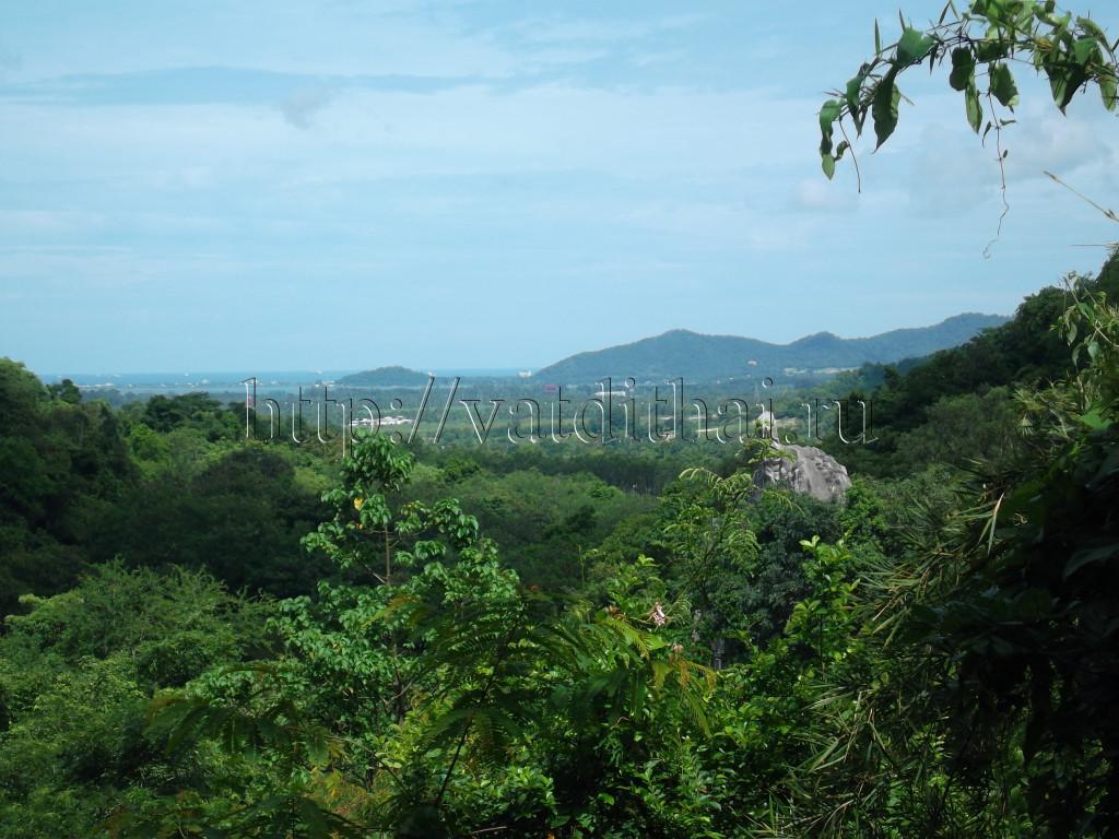 Зоопарк Кхао Кхео Тайланд