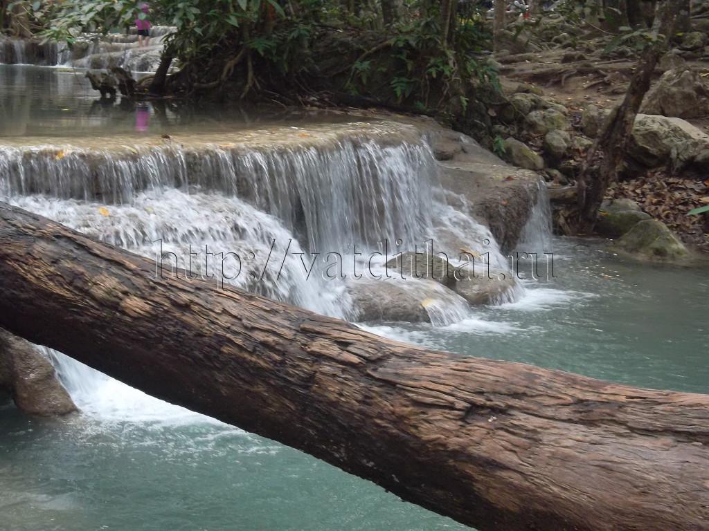 парк Эраван