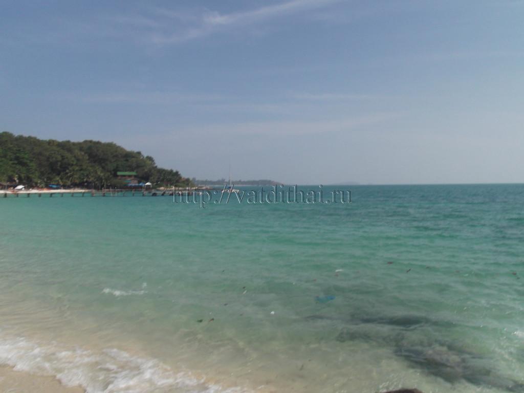 Тайланд летом