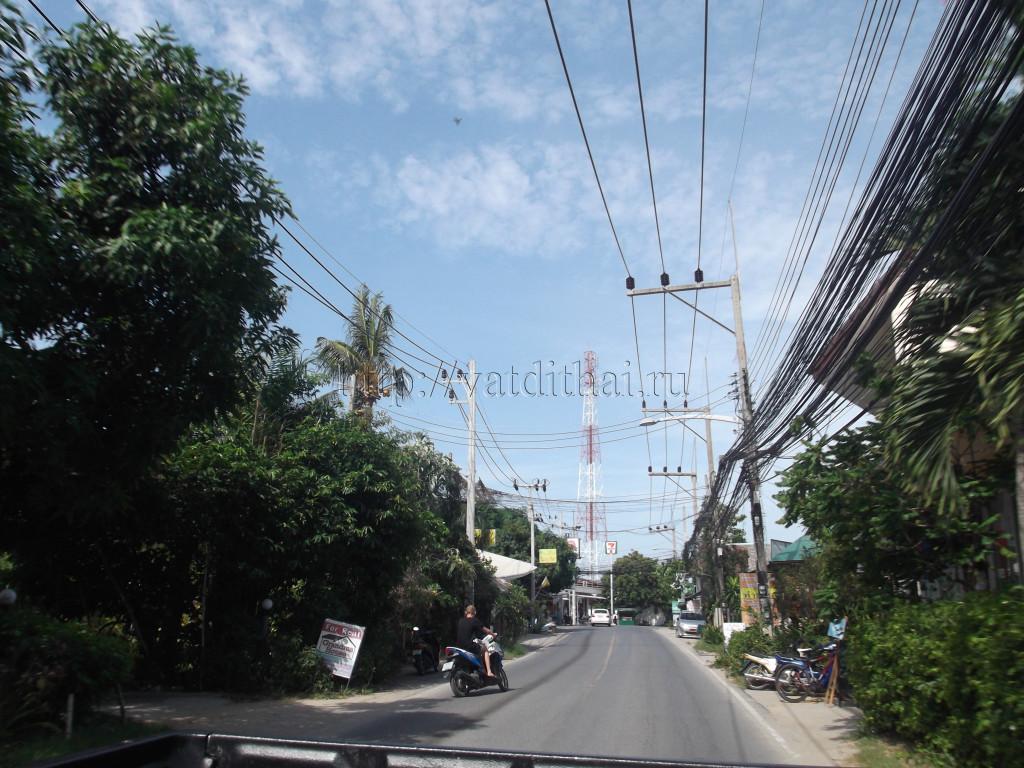 Таиланд Самуи цены