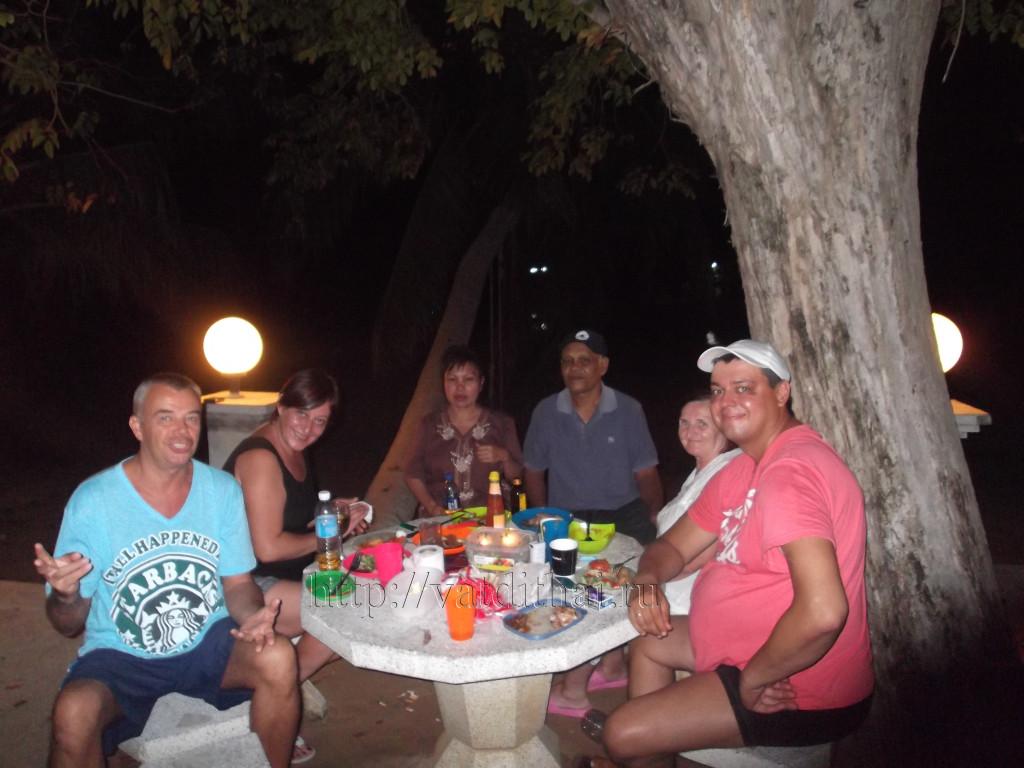 Отдых на острове Самуи