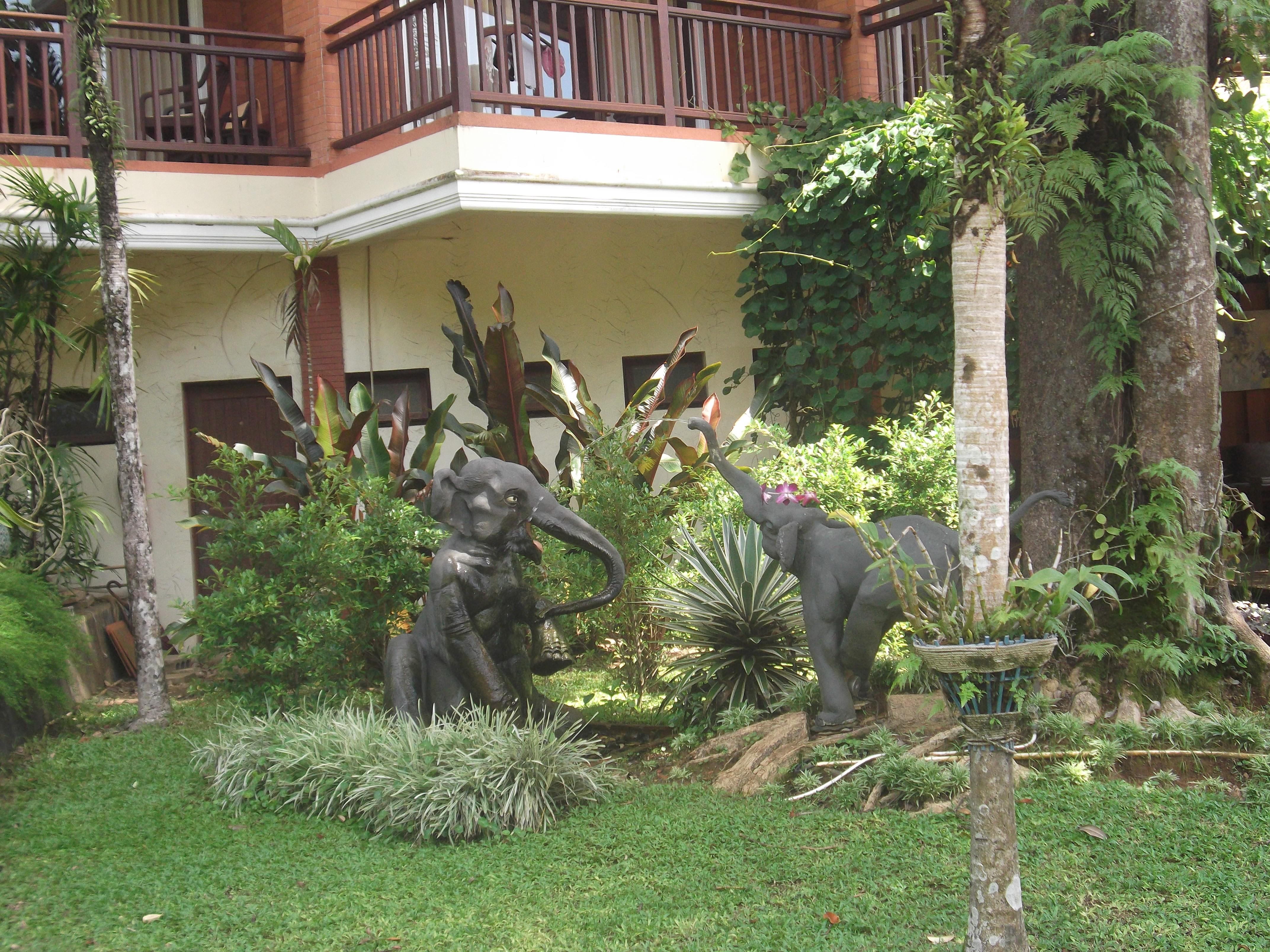 жилье в Таиланде