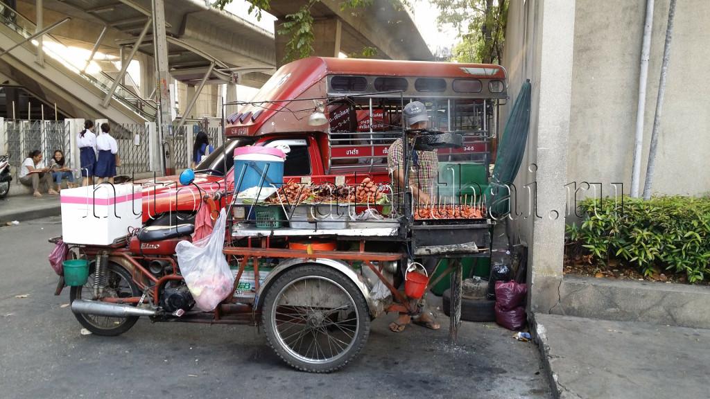 Отдых в Тайланде недорого