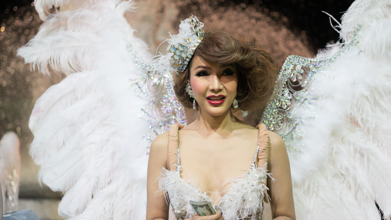 Смотреть эротическое шоу таиланда 23 фотография