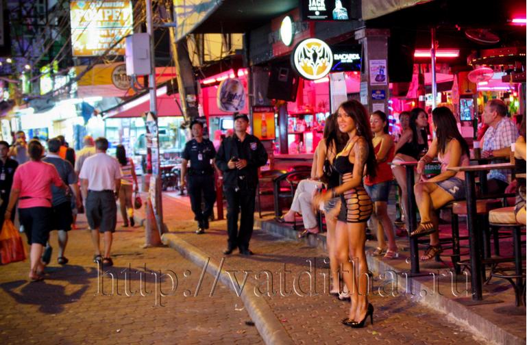 Секс v tailande