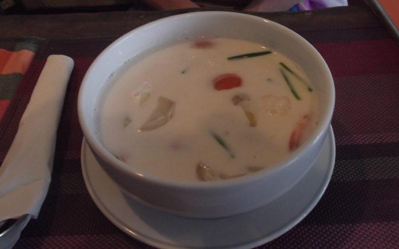 тайские специи