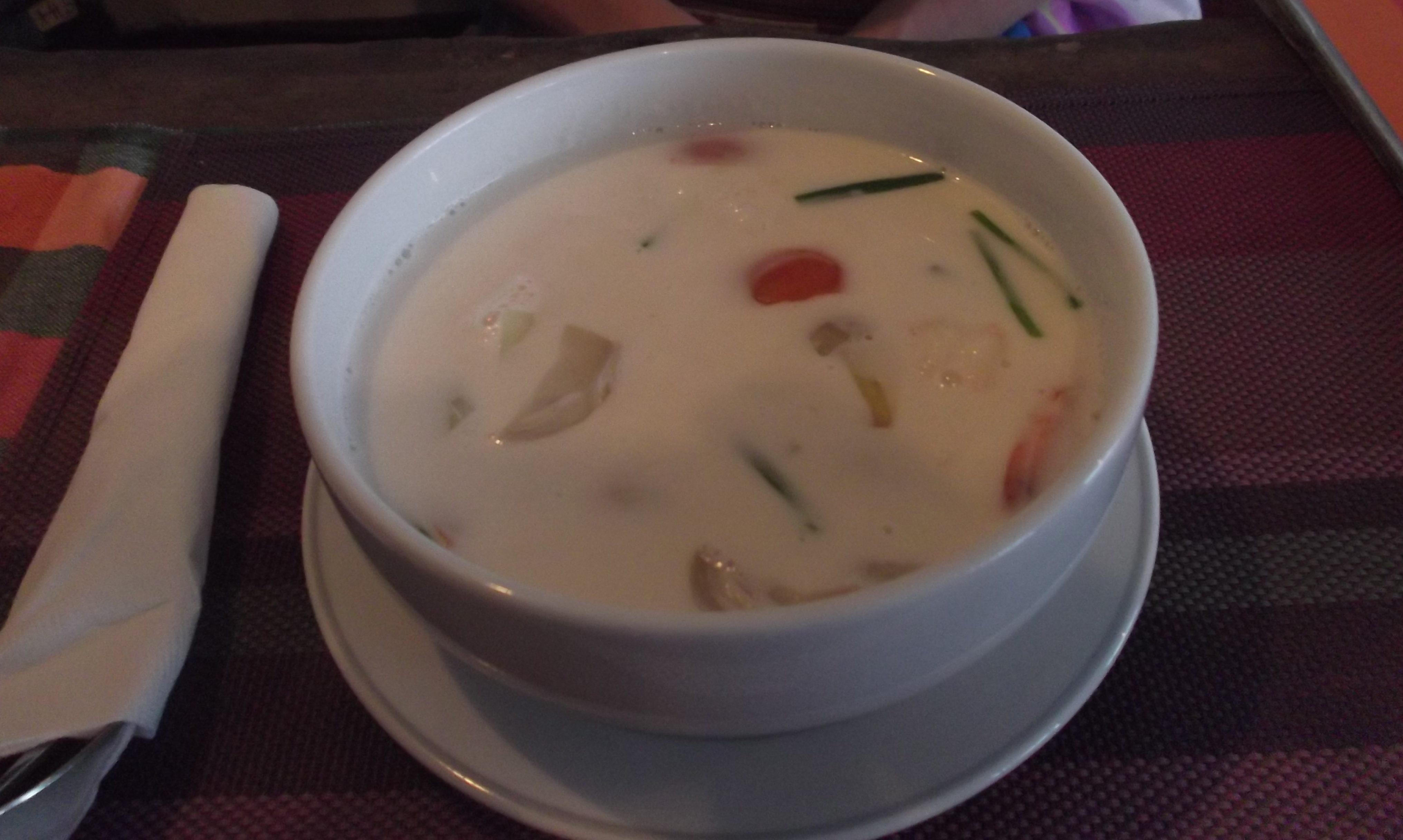 Тайские специи и другие секреты тайской кухни