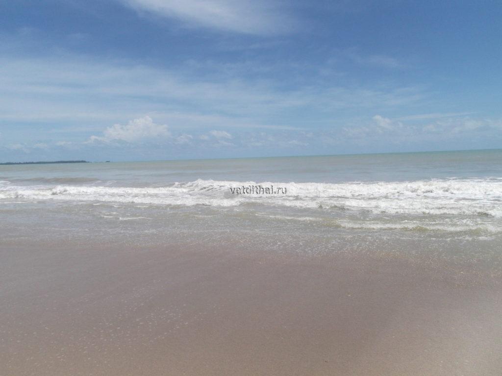 стоит ли ехать в Тайланд летом