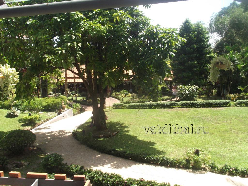 ехать ли отдыхать в Таиланд