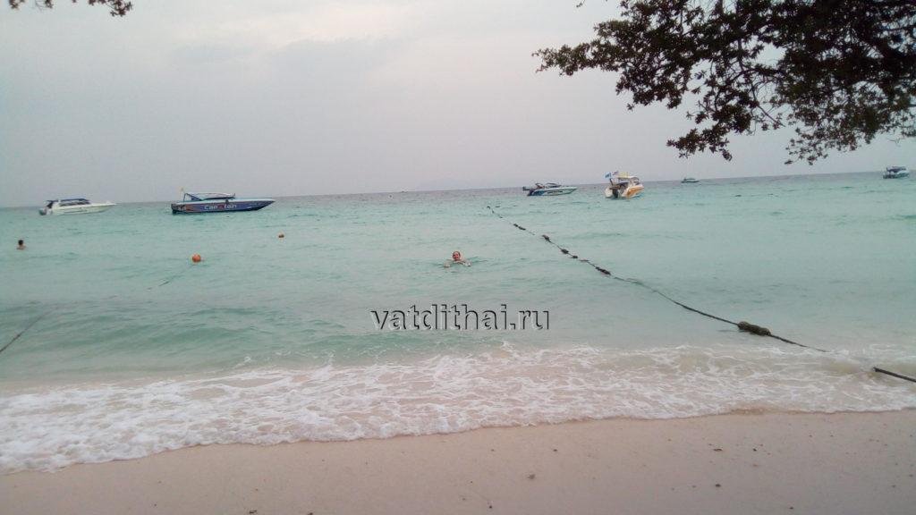 Сколько стоит месяц в Таиланде