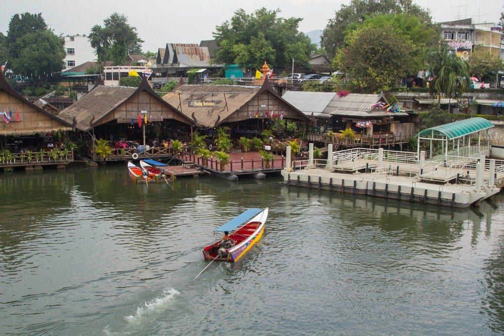сколько стоит Таиланд месяц