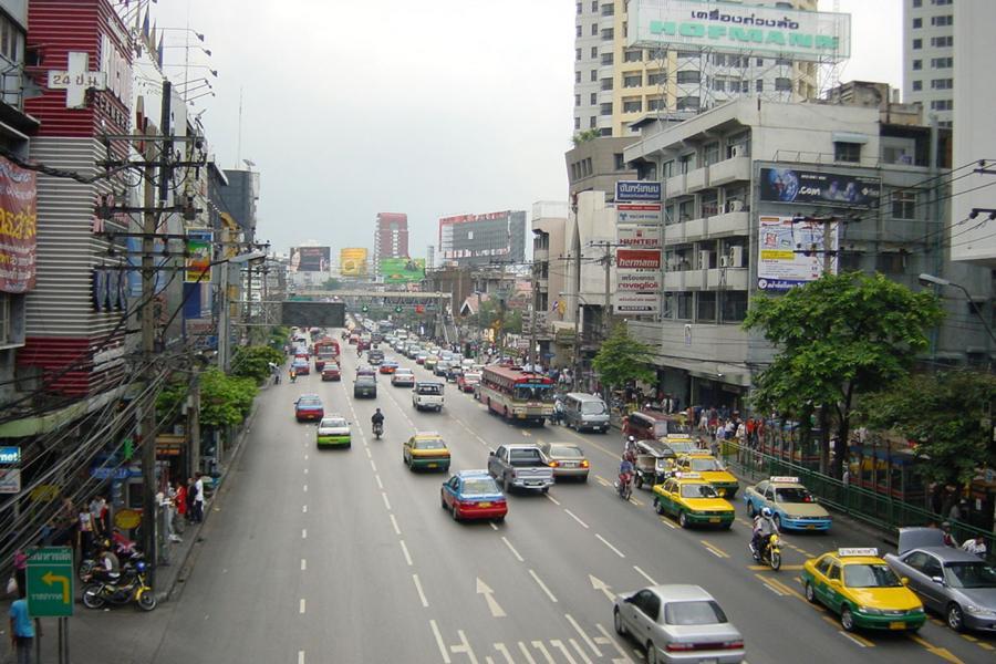 Таиланд на двоих цена