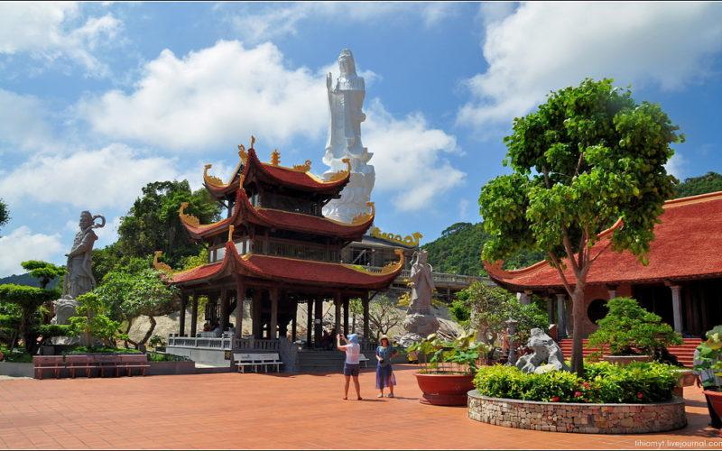 где лучше в Тайланде или Вьетнаме