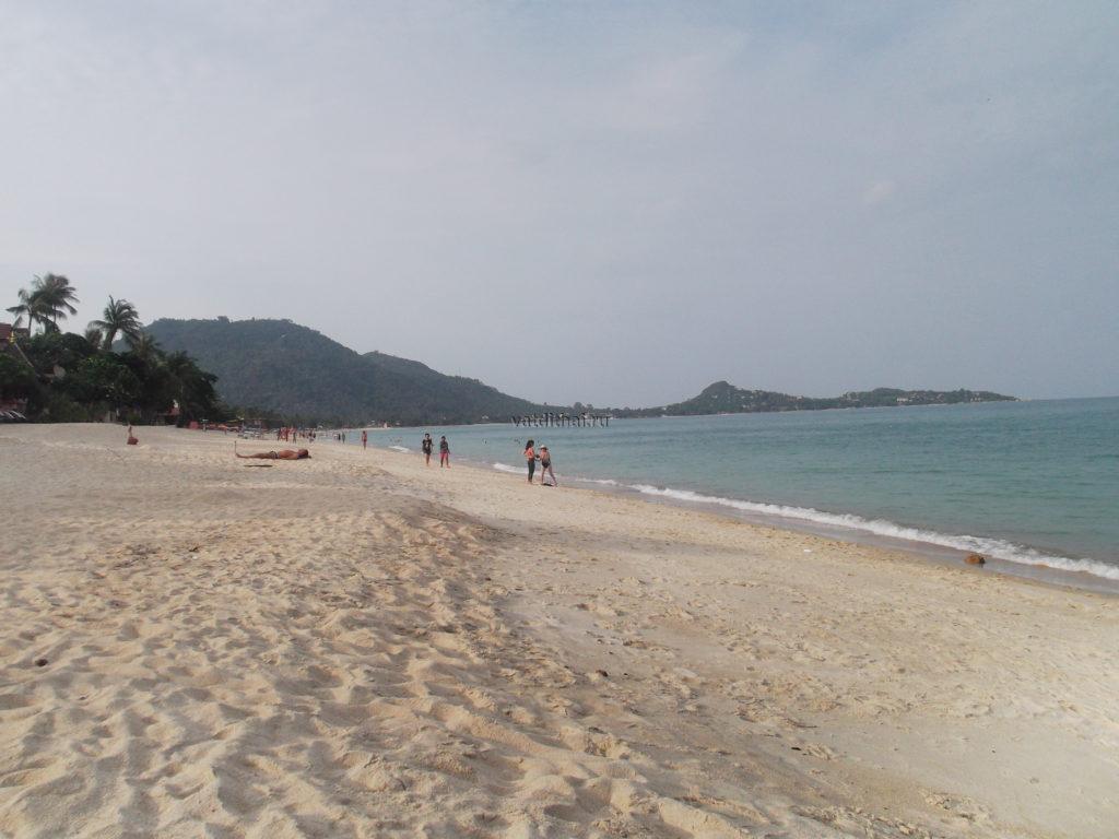 переезд в Таиланд на ПМЖ
