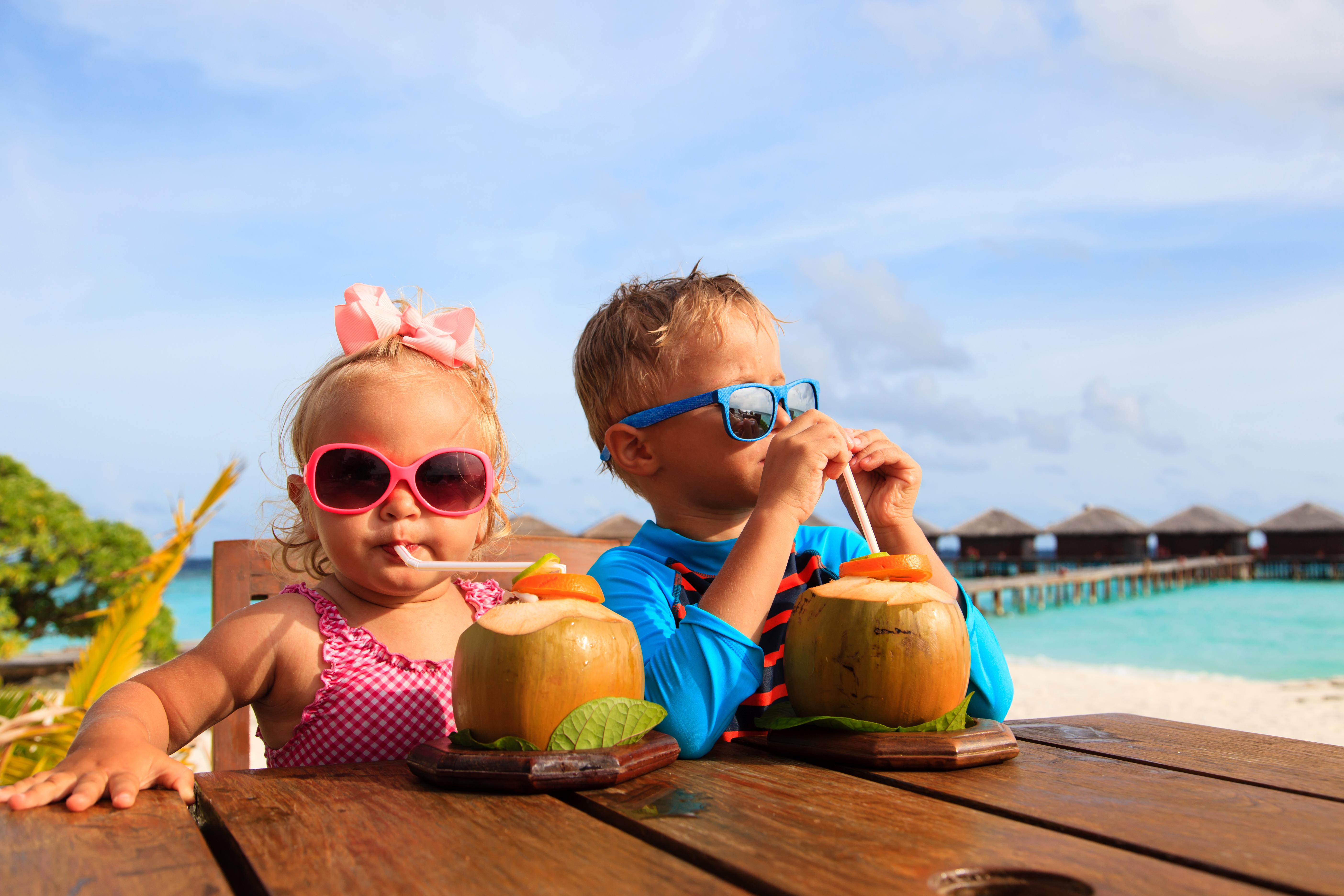 Стоит ли ехать на отдых в Таиланд с детьми?