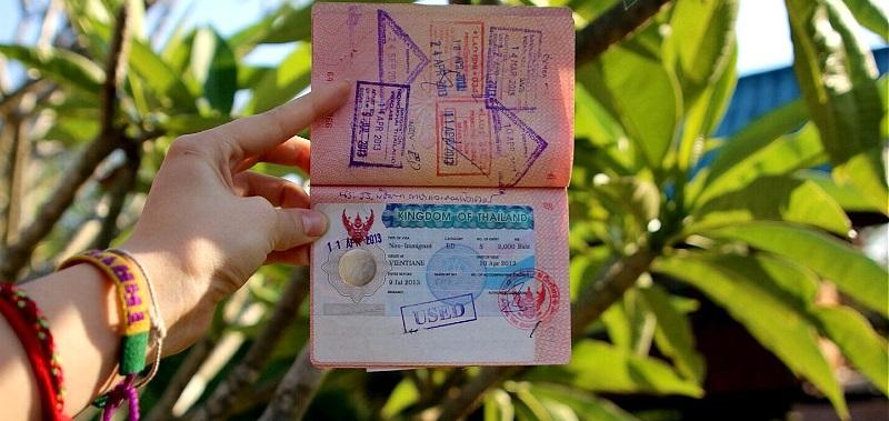 ПМЖ в Таиланде