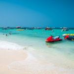 Остров Ко Лан. Райский остров рядом с Паттаей.