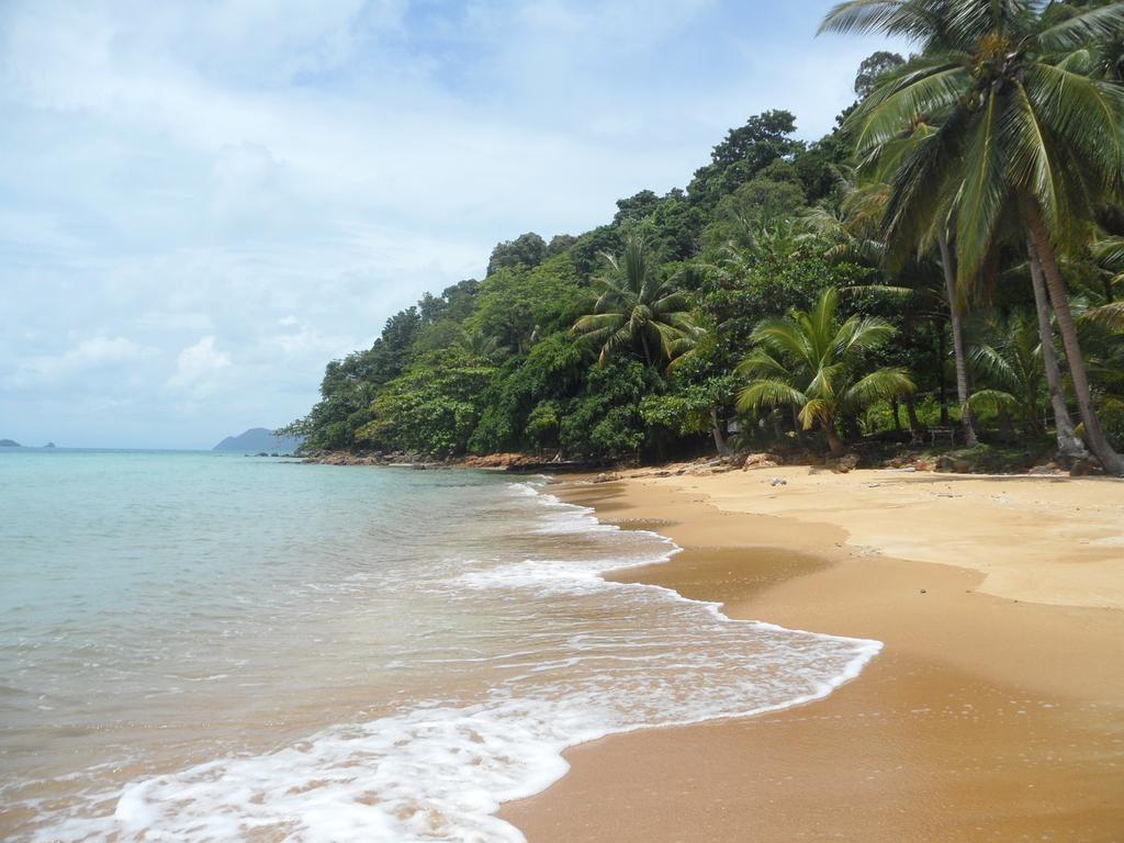 остров Ко Вай Таиланд