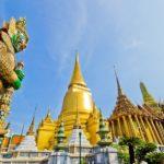 Бангкок – город контрастов