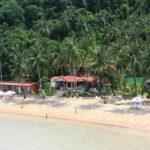 Остров Вай в Тайланде