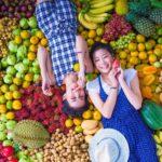 Как вывезти из Таиланда фрукты
