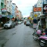 Как доехать из Бангкока в Паттайю. Продолжение