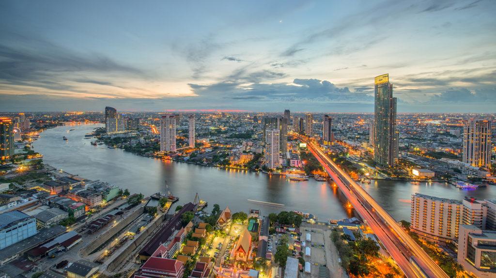 Таиланд Бангкок