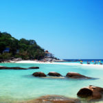 Когда сезон в Тайланде для пляжного отдыха