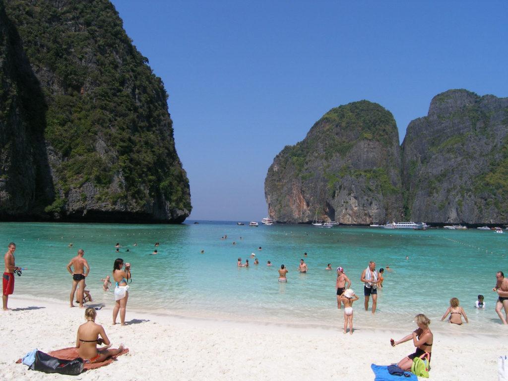 поездка в Тайланд советы туристам