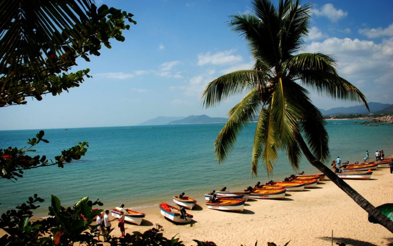 Что выбрать Хайнань или Таиланд