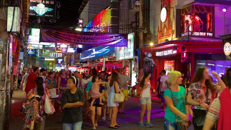 Где лучше отдыхать на Хайнане или в Таиланде