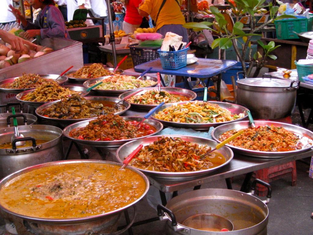 Где лучше отдыхать на Гоа или в Таиланде