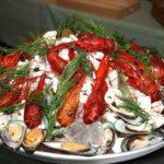 Какие морепродукты в Таиланде стоит продегустировать