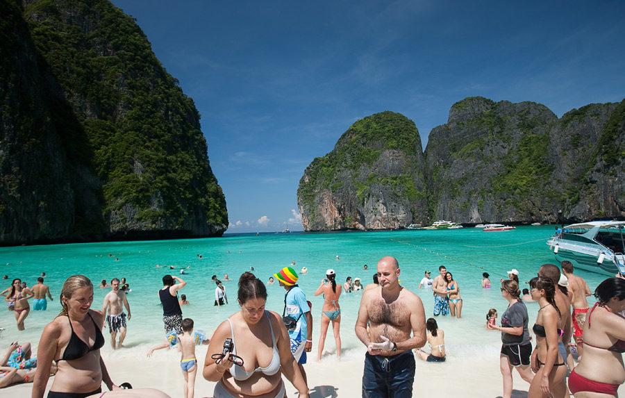 Работа для русских Тайланд