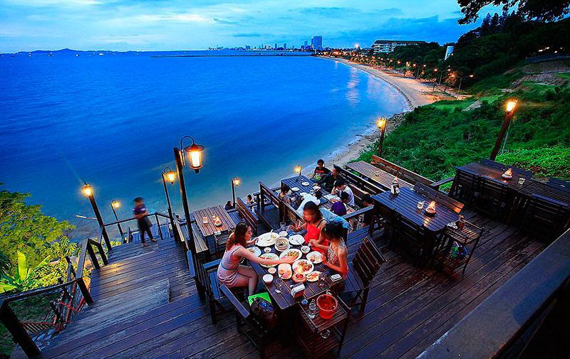 блюда тайской кухни