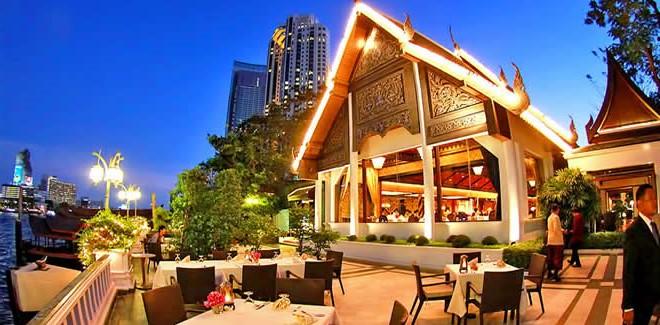 зарплата в Тайланде